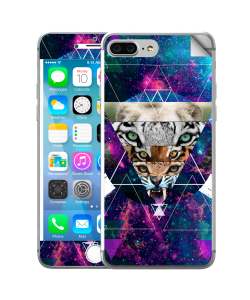 Tiger Swag - iPhone 7 Plus Skin