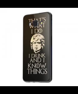 GoT Tyrion 2 - Samsung Galaxy J5 2017 Carcasa Silicon