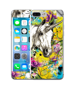 Unicorns and Fantasies - iPhone 7 Plus / iPhone 8 Plus Skin