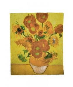 Microfibra Van Gogh - Floarea Soarelui