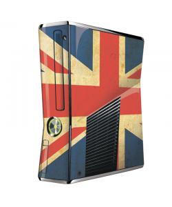 UK - Xbox 360 Slim Skin