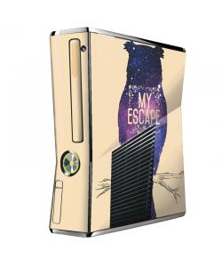 My Escape - Xbox 360 Slim Skin