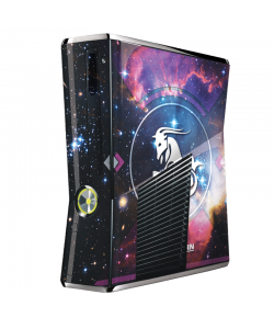 Capricorn - Universal - Xbox 360 Slim Skin