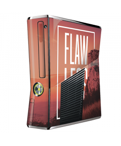 Flawless - Xbox 360 Slim Skin