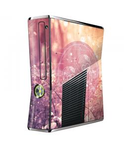 Winter Wonderland - Xbox 360 Slim Skin