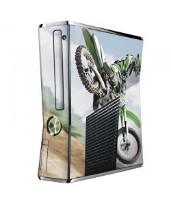 Motor - Xbox 360 Slim Skin