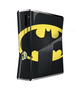 Batman Logo - Xbox 360 Slim Skin