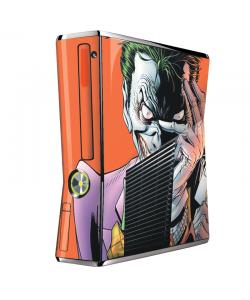 Joker 3 - Xbox 360 Slim Skin