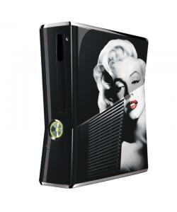 Marilyn - Xbox 360 Slim Skin