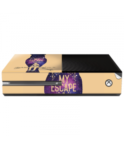 My Escape - Xbox One Consola Skin