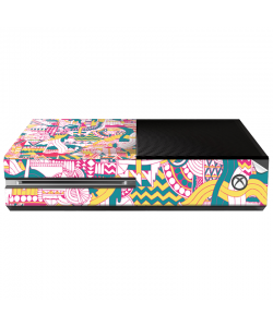 Doodle - Xbox One Consola Skin