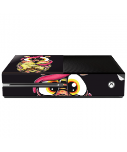Creaturi Dragute - Lover - Xbox One Consola Skin