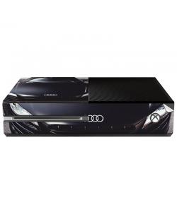 Audi R8 - Xbox One Consola Skin