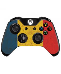 Romania - Xbox One Controller Skin