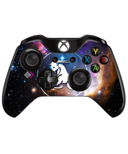 Capricorn - Universal - Xbox One Controller Skin