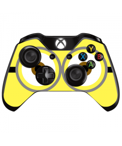 Minion Eyes - Xbox One Controller Skin