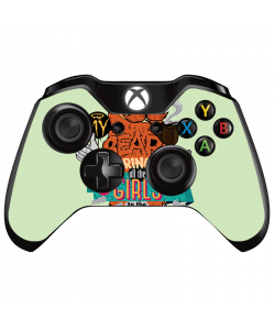 My Beard - Xbox One Controller Skin
