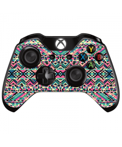 Color Blend - Xbox One Controller Skin