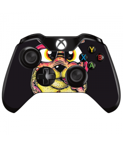 Creaturi Dragute - Lover - Xbox One Controller Skin