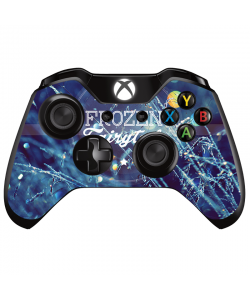 Frozen Fairytale - Xbox One Controller Skin