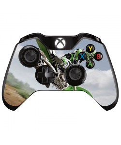 Motor - Xbox One Controller Skin