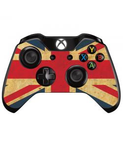 UK - Xbox One Controller Skin