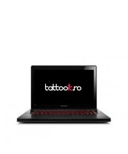 Personalizare - Lenovo Y40 Skin