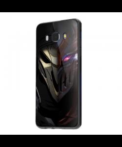 League of Legends Zed - Samsung Galaxy J5 2017 Carcasa Silicon